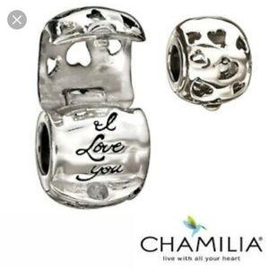Chamilia Treasure Charm